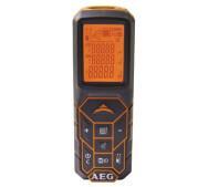 Лазерний далекомір AEG LMG50- фото