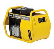 Бензиновый генератор Briggs & Stratton Pro Max 9000EA- фото