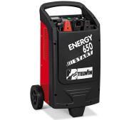 Зарядное и пусковое устройство Telwin Energy 650 Start (829385)- фото