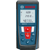 Лазерний далекомір Bosch GLM 50- фото