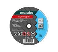 Отрезной диск Metabo Flexiamant Super 180x3 (616301000)- фото