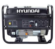 Генератор бензиновий Hyundai HHY 2200F- фото