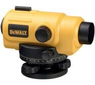Оптический нивелир DeWalt DW096PK- фото